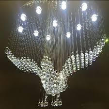 new chandelier designs floating crystal pendant chandelier for contemporary