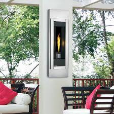 napoleon gsst8 outdoor gas fireplace torch woodlanddirect com outdoor fireplaces tiki torches