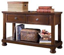 Ashley Furniture Console Tables