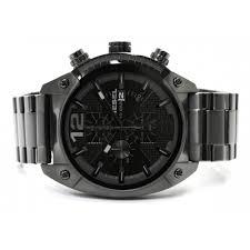 diesel mens dz4223 chronograph watch black metal strap diesel diesel mens dz4223 chronograph watch black metal strap