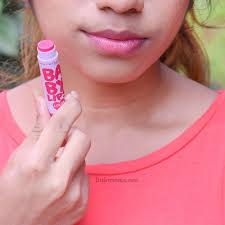 maybelline baby lips color candy rush lip balm spf 20 review all shades