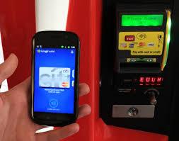 Google Wallet Vending Machine Magnificent Have U Tried Google Wallet Here It Is Demonstration I Talk