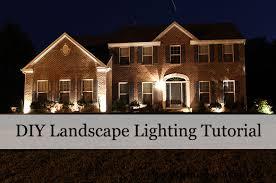 home spotlights lighting. landscapelightingdiy home spotlights lighting