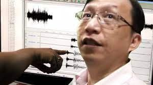 Dyson Lin kimdir? Deprem Kahini olarak kendini tanıtan Dyson Lin hakkında  bilgiler