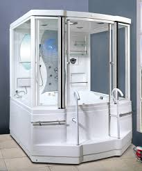 Clocks: tub and shower units One Piece Bathtub Shower Combo ...