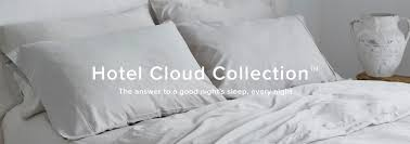deserve the 5 star hotel experience get it at home by ping our luxury hotel bedding collection