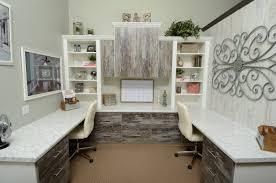 custom home office design stock. Custom Dual Home Office Custom Home Office Design Stock