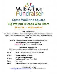 Walkathon Pledge Form Templates 11 Best Photos Of Walkathon Pledge Flyers School Walk A