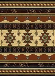 print rug native bathroom sets wool rugs vintage southwestern area coffee tables runner aztec black and