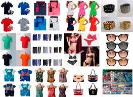 Resultado de imagem para deposito de roupas