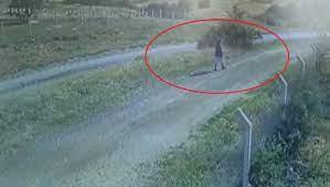Kaçan kurbanlığı ararken kaybolan Onur Eker ölü bulundu