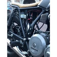 café racer cb900 bol d or
