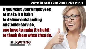 Three Low Cost Ways To Improve Customer Service Bill