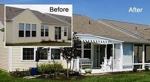 sun porch ideas. Before \u0026 After Sunroom Photos Sun Porch Ideas