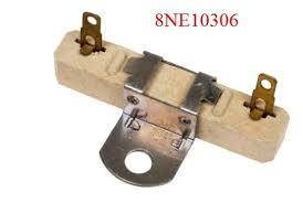 ford 9n ballast resistor 12volt co yesterday s tractors ford 9n ballast resistor 12volt conversion 1 wire alternator