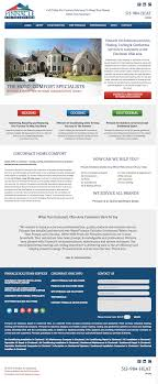 Cincinnati Web Design Company Affordable Cincinnati Web Design Pinnacle Air Solutions