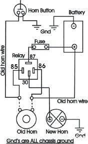 air horn wiring diagram air image wiring diagram wolo air horn wiring diagram the wiring diagram on air horn wiring diagram