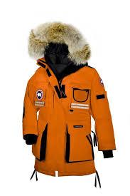 Canada Goose Snow Parka Sunset Orange Women  s Jackets