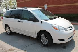 Toyota Sienna CE ALL WHEEL DRIVE ONE YEAR WARRANTY | PELITABANGSA .CA