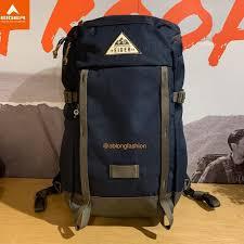6:01 assapic adventure 134 просмотра. Eiger Tas Ransel Backpack Wayfarer Pack 25l Navy Shopee Indonesia