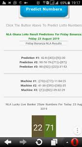 Gws Lotto Prediction Winning Records History Gws Online Gh