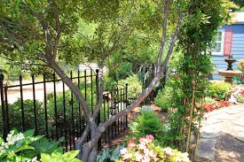 attractive metal fences amazing mexican garden style wearefound home design home office design pictures amazing attractive office design