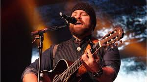 Country Singer Zac Brown Inks Production Deal