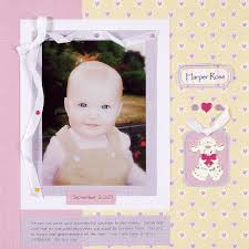 Scrapbooking 101 Scrapbook Ideas Supplies And More How To