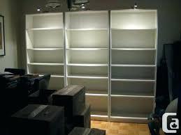 shelf lighting ikea. Ikea Shelf Lighting Bookcase View Larger Bookshelf Cabinet I