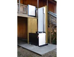 commercial wheelchair lift. We Are Authorized Dealers Of Trus-T-Lift Commercial Wheelchair Elevators. Most The Information Found On This Page Can Be At: Http://www.trustram. Lift