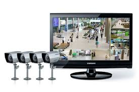 sme ch electronics and cctv samsung sme 4221 22 inch lcd built in 8ch dvr kit
