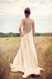 Casual Country Lace Wedding Dress Naf DressesVintage Country Style Wedding Dresses