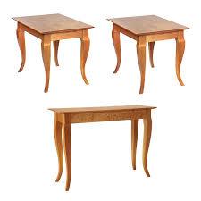 french coffee table set barkeaterlake com