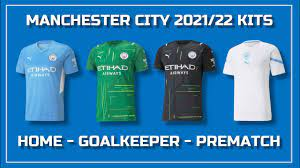 Maybe you would like to learn more about one of these? Puma Manchester City 2021 22 Home Kit Goalkeeper Kit Prematch Kit Youtube