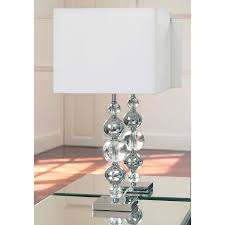 Amazing Beautiful Crystal Table Lamps For Bedroom Inspirations Also With Hanging  Crystals At Images Home Decor Bedside Ca Ideas