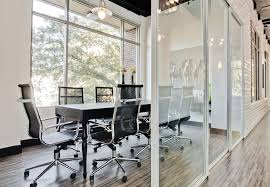 office workspaces. Office Workspace Sliding Glass Panels. Commercial Wall Workspaces