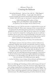 Crossing the Rubicon - Michael C. Ruppert by Elias - issuu