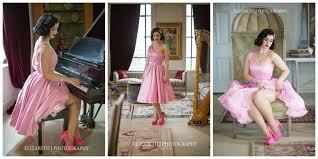 The Valerie Dress Miss Victory Violet