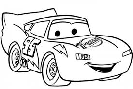 Small Picture Get This Free Lightning McQueen Coloring Pages to Print 754990