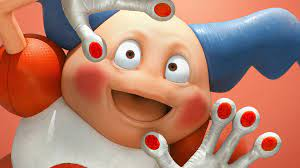 1920x1080 Mr. Mime in Pokemon Detective Pikachu Movie 1080P Laptop Full HD  Wallpaper, HD Movies 4K Wallpapers, Images, Photos and Ba…