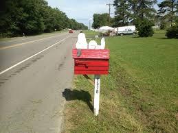 custom mailbox. Undefined Custom Mailbox U