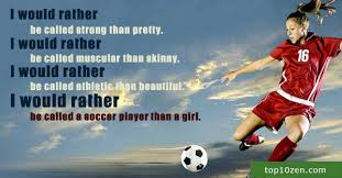 Soccer Quote 100 Inspirational Soccer Quotes That Will Kick You In The Balls 44