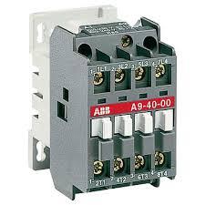 ABB A9-<b>40</b>-00 <b>220</b>-<b>230V 50Hz</b> / 230-240V <b>60Hz</b>