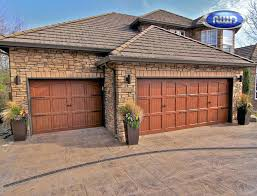 double carriage garage doors. Wonderful Doors Double Garage Door Carriage Style Doors A  Fresh Insulated  Intended Double Carriage Garage Doors B