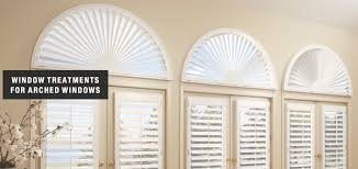 arched window treatments. Window Treatments For Arched Windows By Finishing Touches Interior Design In Geneva, IL I