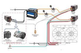 5 wire fan relay diagram data wiring diagram today 5 wire fan relay diagram wiring diagrams 5 pin relay wiring schematic 5 wire fan relay diagram