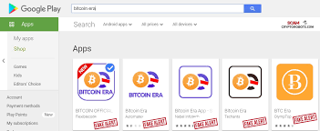 Although, the website works perfectly fine on all the devices such as on desktop, android smartphones, tablets, ios. Bitcoin Era App Review We Know It Is A Worthless Scam Get The Latest Software Info Review Tips And News