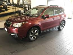 2018 subaru 2 5i limited.  subaru new 2018 subaru forester 25i limited w starlink suv in moline il with subaru 2 5i limited