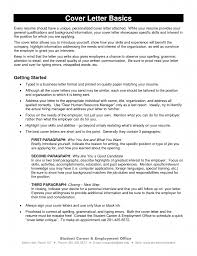 Nice Cover Letter To Human Resources With Cover Letter Cover