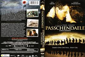 Passchendaele (2008) R1 | Dvd Covers and Labels